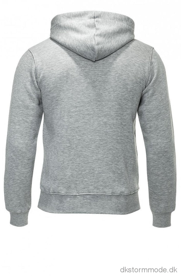 Crm Mens Blouse - Gray 7917-2 Sweaters