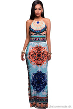 Dress African Pattern Inspired |Ds0000245Dc8K51