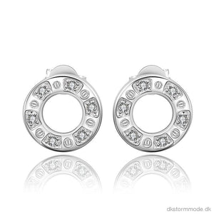 E564 2015 New Supplies Earrings Fashion High Quality Acess Jewellery & Watches->Earrings