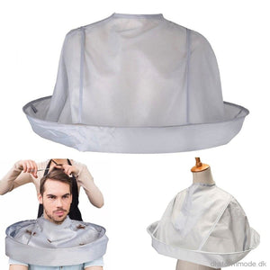 Foldable Hair Cutting Cloak