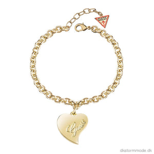 Guess Ladies Bracelet Ubb28095-L Brand Jewellery