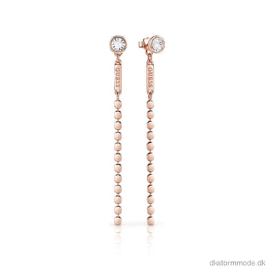 Guess Pendientes Mujer Ube84123 Brand Jewellery