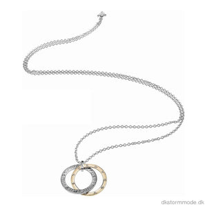 Guess Ladies Necklace Ubn83101 Brand Jewellery