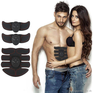 Muscle Trainer - Body Shaper 6Pcs / set | Dsal-13K43