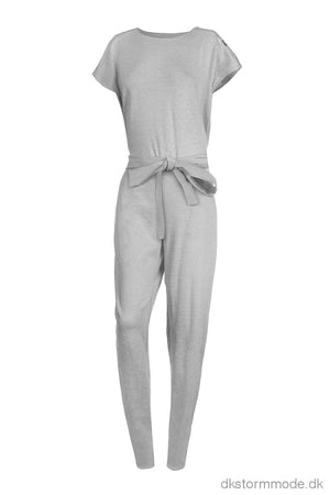 Overall - Elegant Gray 70-10A New Sizes Womens Fashion/overalls