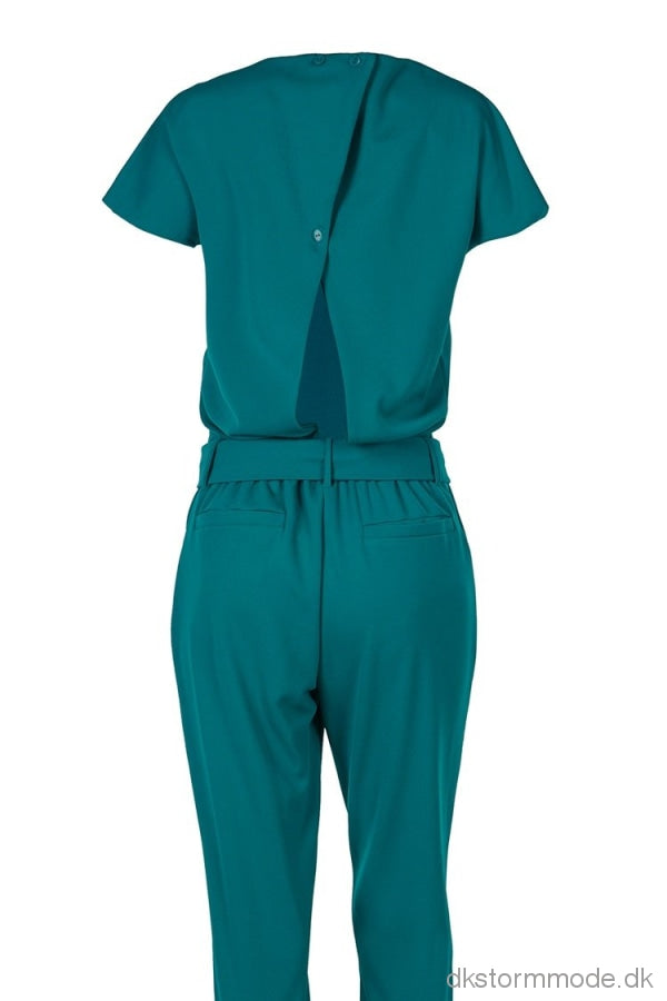 Overall - Elegant Green 70-7A Womens Fashion/overalls