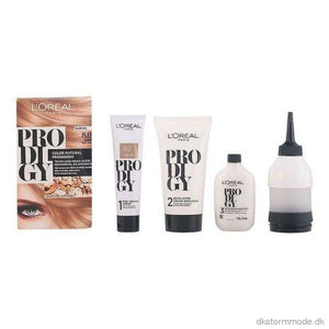Permanent Dye Prodigy Loreal Expert Professionnel Dune