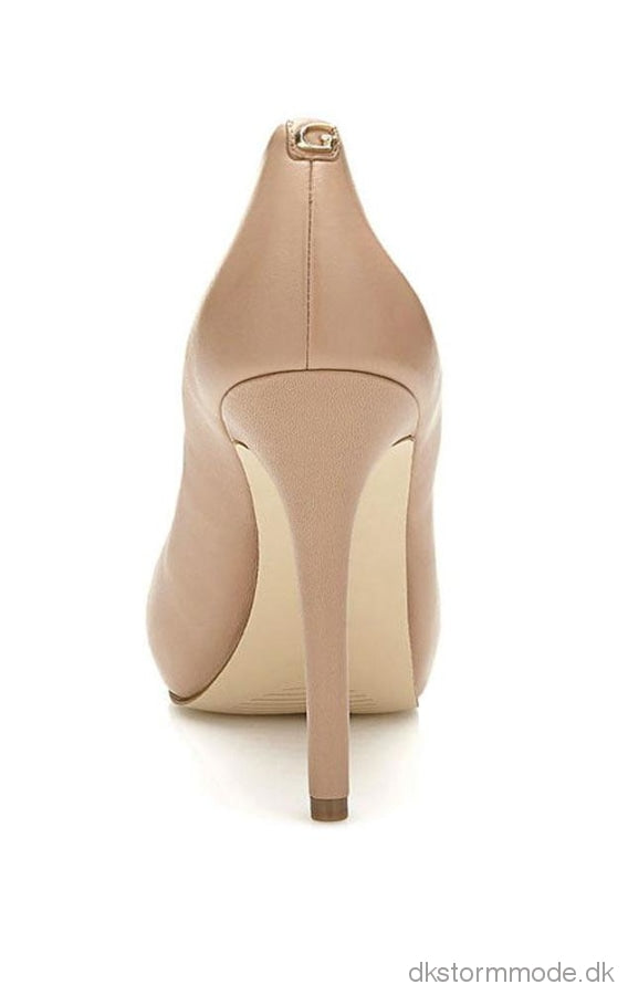 Pumps By Guess |Ds896340Cj37K50 Shoes And More