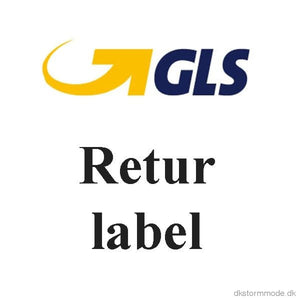 Return Label Incl. Exspidition Fee- Other Countries |Ds884404444