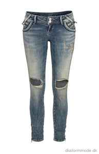 Sassy Jeans super slim | Ds432596Cj19K50