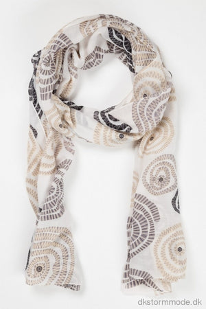 Scarf Model 120284 Greenpoint ~Apaszka