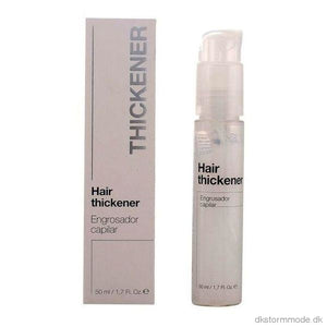 Strengthening Serum Hair Thickener The Cosmetic Republic