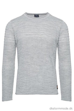 Sweater - Grey 27004-2 Sweaters