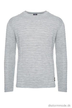 Sweater - Grey 27005-2 Sweaters