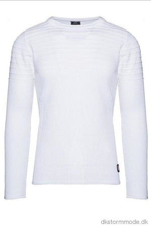 Sweater - White 27004-3 Sweaters