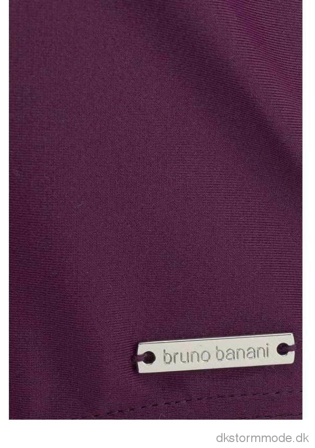 Swimsuit By Bruno Banani Size: C/d-Cup |Ds254565Cj12K50 Swimsuit