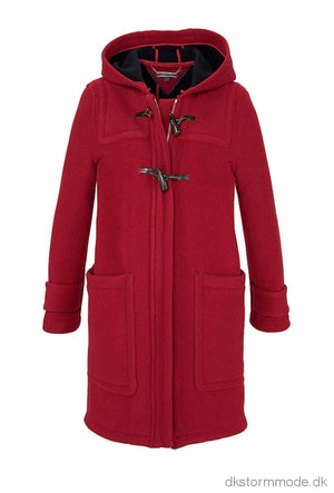 Tommy Hilfiger Coat |Ds257455Cj79K50