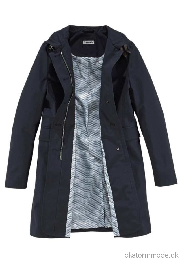 Trench Coat |Ds655217Cj29K50