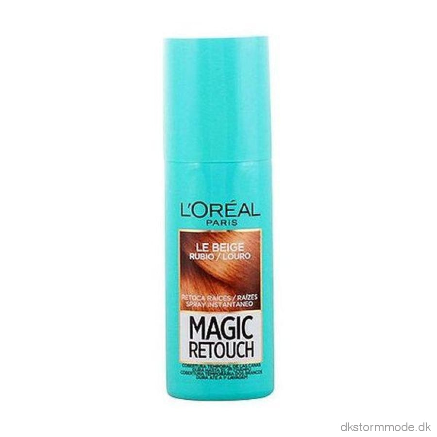 Volumising Spray For Roots L´oreal Magic Retouch Loreal Expert Professionnel