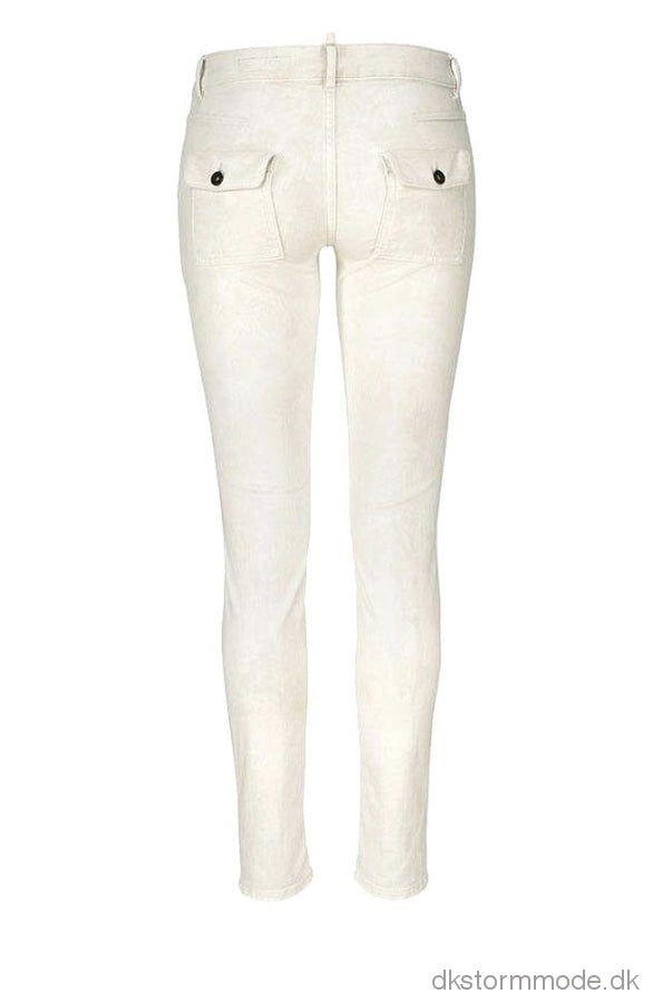 White Jeans - 32Inch Marc O´polo |Ds674482Cj25 Jeans