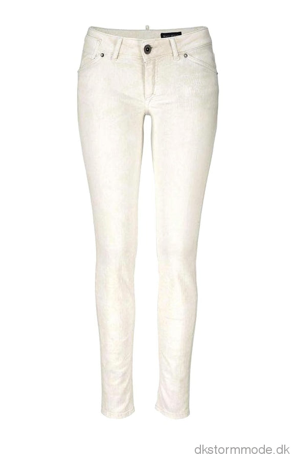 White Jeans - 32Inch Marc O´polo | Ds674482Cj25 Jeans