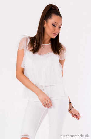 White48025-2 Blouse