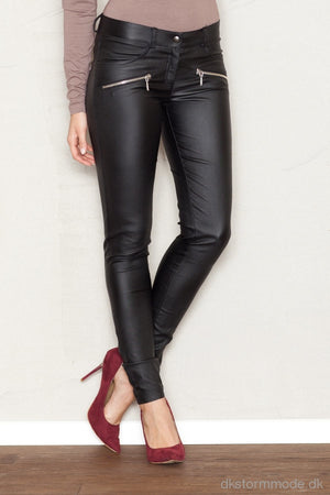 Women Trousers Model 43918 Figl