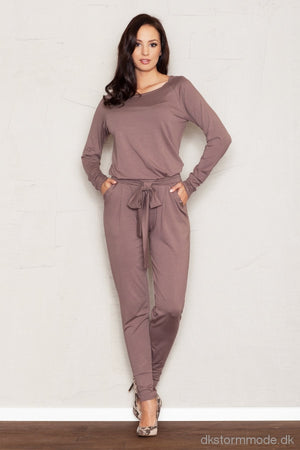 Women Trousers Model 43922 Figl