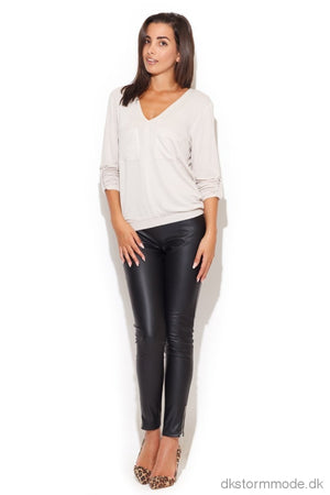 Women Trousers Model 43946 Katrus