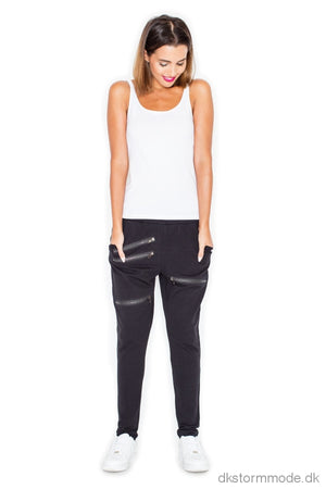 Women Trousers Model 49956 Katrus