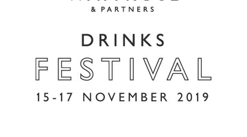 Aquapax at The Waitrose Drinks Festival 2019!