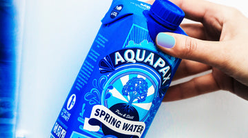 Aquapax Aseptic Packaging Technology