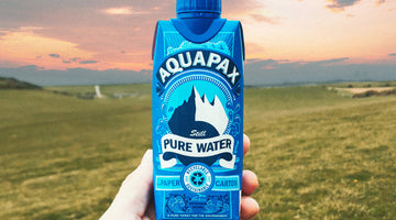 Introducing the new 330ml Aquapax!