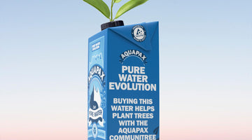 Say hello to our new 1L water cartons!