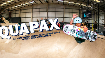 The National Skateboarding Championships Is Back!
