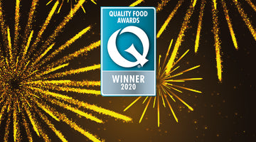Quality Food Awards Winner!