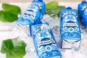 Aquapax Still Natural Mineral Water In An Eco Paper Carton