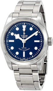 Tudor - Heritage Black Bay Stainless Steel Automatic Blue Dial Men's Watch