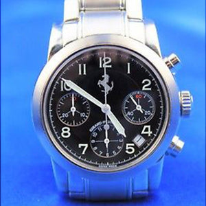 Girard-Perregaux - Ferrari Chronograph Automatic Mens Watch