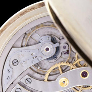 IWC International Watch Co. - Swiss Pocket Watch - Caliber 97