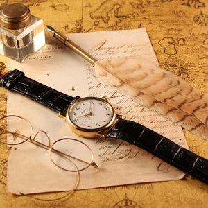Longines - 1919 Gold Wristwatch