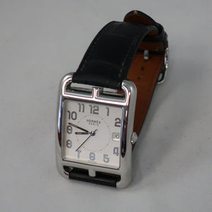 Classic Hermes Cape Cod Quartz Unisex Watch