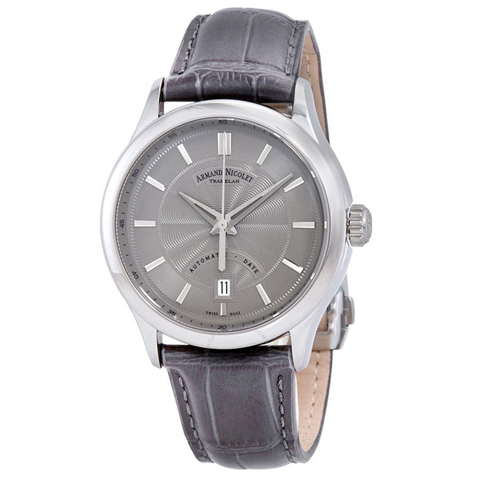Armand Nicolet - M02-4 Automatic with Sellita Caliber SW200 Movement