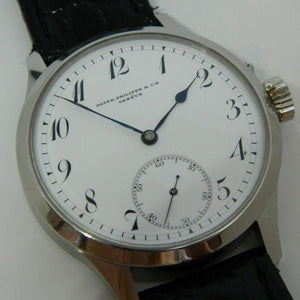 Patek Philippe - Signed and Numbered Circa 1905