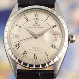 Rolex-Tudor - Beautiful Prince Oysterdate Automatic Swiss Men's Watch