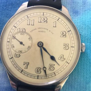 Patek Philippe - Vintage Men's Wristwatch