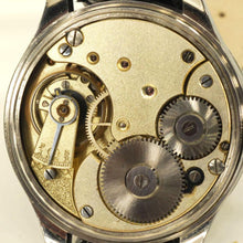 Omega - Movement Circa 1900 and Immaculately Preserved with New Custom Case