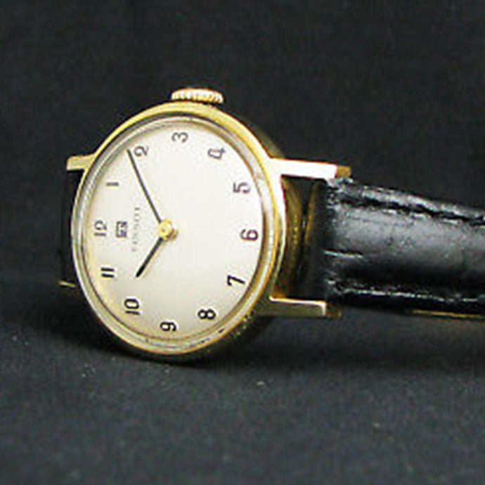 Tissot - 1961 Triple Signed Vintage Women's Wristwatch