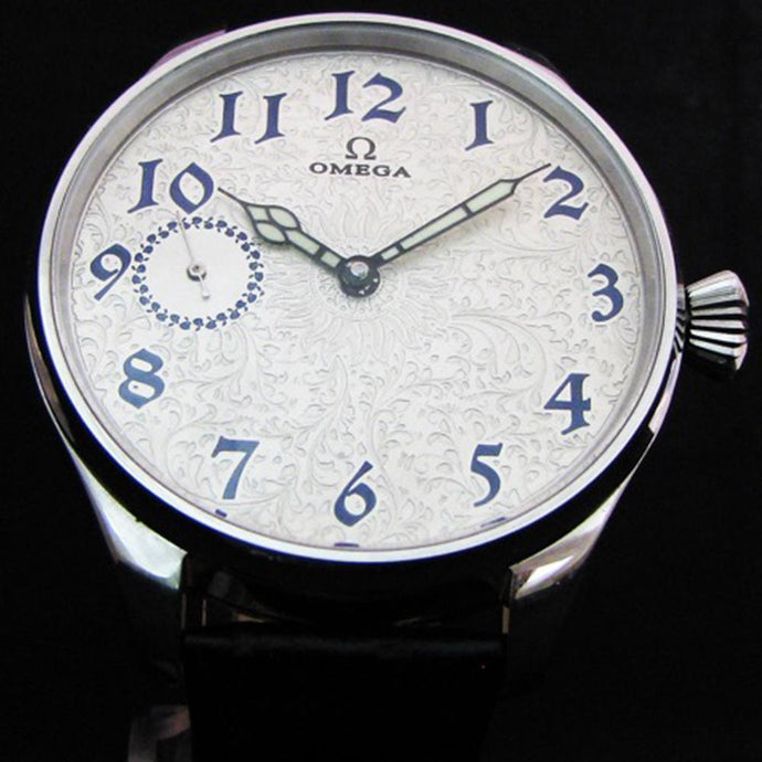 Omega - 1915 Antique Wristwatch