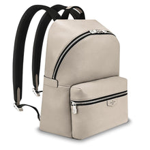 Louis Vuitton Discovery Backpack Light Grey